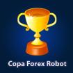 Resultados de la copa de los Robots para Forex del 2010.