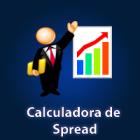 Utilidad: Calculadora de Spread en tiempo Real