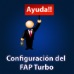 Introduccion a la configuracion del FAP Turbo
