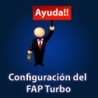 Configuracion del FAP Turbo – EURCHF