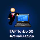 Actualizacion del FAP Turbo del 2010 (FAP Turbo 50)