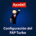 Configuracion a largo plazo del FAP Turbo para el par EURUSD